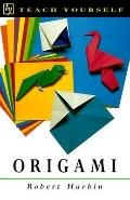 Teach Yourself Origami