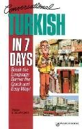 Conversational Turkish in 7 Days