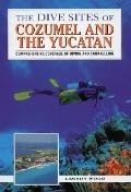 Dive Sites of Cozumel, Cancun & the Mayan Riviera