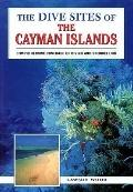 Dive Sites of the Cayman Islands