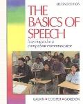 Basics of Speech