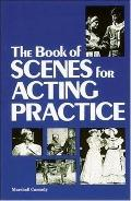 Book of Scenes for Acting Practice