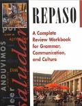 Repaso Complete Review Workbook for Grammar