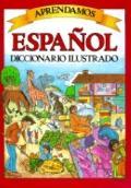 Aprendamos Espanol Diccionario Ilustrado
