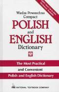 Wiedza Powszechna Compact Polish..dict.