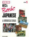 Ntc's Basic Japanese A Communicative Program in Contemporary Japanese  Level 1