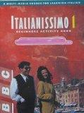 Italianissimo: Activity Book, Level 1