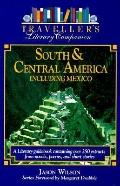 South and Central America, Including Mexico - Jason Wilson - Paperback