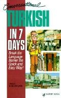 Conversational Turkish in Seven Days