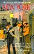 Mystery Reader's Walking Guide: New York