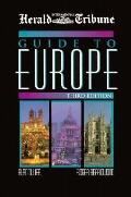 International Herald Tribune Guide to Europe - Alan Tillier
