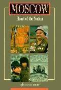 Moscow and the Golden Ring - Marsha Nordby - Paperback