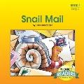 Phonics Readers : Snail Mail Long A, Book 2