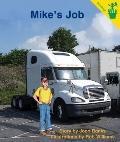 Mike's Job : Single Book