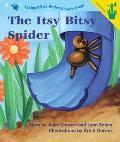 Itsy Bitsy Spider : Lap Book
