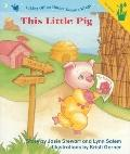 This Little Pig : Lap Book