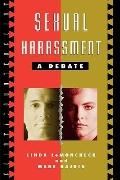 Sexual Harassment A Debate