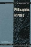 Philosophy and Geography III Philosophies of Place
