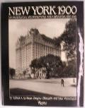 New York, 1900: Metropolitan Architecture & Urbanism, 1890-1915