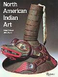 NORTH AMERICAN INDIAN ART (P)