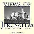 Views of Jerusalem and the Holy Land