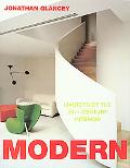 Modern Masters of the 20Th-Century Interior