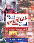 Real American Food Restaurants, Markets, and Shops Plus Favorite Hometown Recipes