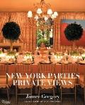 New York Parties : Private Views