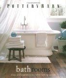 Pottery Barn Bathrooms (Pottery Barn Design Library)