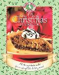 Gooseberry Patch Very Merry Christmas Cookbook