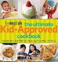 Cooking Light Yum! The Ultimate Kid-Approved Cookbook : Delicious Food Kids Will Eat, Nutrit...