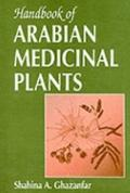 Handbook of Arabian Medicinal Plants