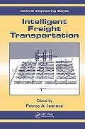 Intelligent Freight Transportation
