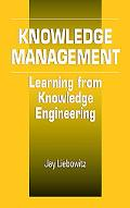 Knowledge Management Learning from Knowledge Engineering