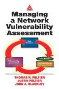 Managing a Network Vulnerability Assessment
