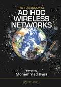 Handbook of Ad Hoc Wireless Networks
