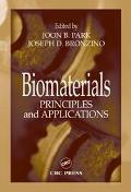Biomaterials Principles and Applications