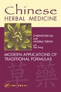 Chinese Herbal Medicine Modern Applications of Traditional Formulas