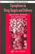 Lipospheres In Drug Targets And Delivery Approaches, Methods, And Applications