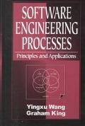 Software Engineering Processes Principles and Applications