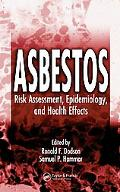 Asbestos Risk Assessment, Epidemiology, And Health Effects