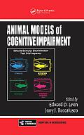 Animal Models of Cognitive Impairment