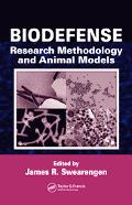 Biodefense Research Methodology And Animal Models