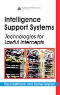 Intelligence Support Systems Technologies For Lawful Intercepts