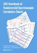 CRC Handbook of Fundamental Spectroscopic Correlation Charts
