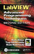Labview Advanced Programming Techniques