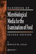 Handbook of Microbiological Media for the Examination of Food