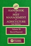 CRC Handbook of Pest Management in Agriculture