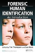 Forensic Human Identification An Introduction