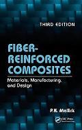 Fiber Reinforced Composite Materials Manufacturing And Design